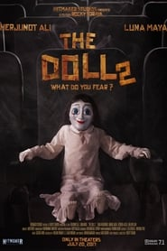 View The Doll 2 (2017) Movie poster on 123movies