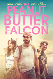View The Peanut Butter Falcon (2019) Movie poster on 123movies