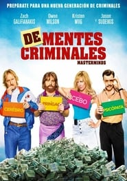 Bajar De-mentes criminales Castellano por MEGA.