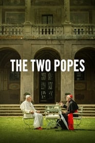 View The Two Popes (2019) Movie poster on INDOXX1