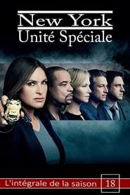 New York Unité Spéciale series tv