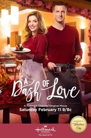 Poster Movie A Dash of Love 2017