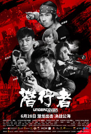 View Undercover Punch and Gun (2019) Movie poster on 123movies