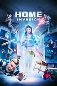 Serie streaming   voir Home Invasion en streaming   HD-serie