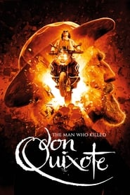 View The Man Who Killed Don Quixote (2018) Movie poster on Ganool