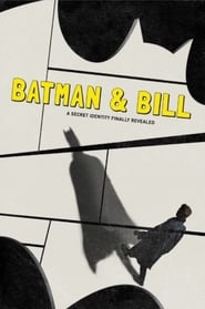 Poster Movie Batman & Bill 2017