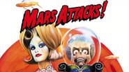 Mars Attacks! wallpaper