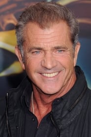 Mel Gibson The Professor and the Madman
