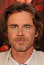 Sam Trammell Nancy Drew and the Hidden Staircase