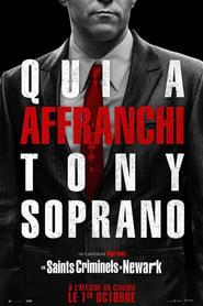 Many Saints Of Newark - Une histoire des Soprano series tv