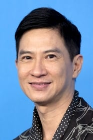Nick Cheung The Trough