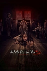 View Danur 3: Sunyaruri (2019) Movie poster on 123movies