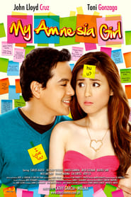 View My Amnesia Girl (2010) Movie poster on 123movies