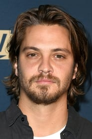 Luke Grimes Into the Ashes