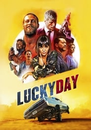 View Lucky Day (2019) Movie poster on Ganool