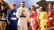 Power Rangers, le film wallpaper