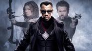 Blade : Trinity wallpaper