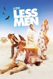 View A Few Less Men (2017) Movie poster on Ganool