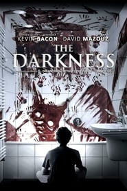 Poster Movie The Darkness 2016