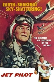 View Jet Pilot (1957) Movie poster on 123putlockers