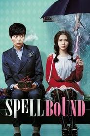 View Spellbound (2011) Movie poster on Ganool
