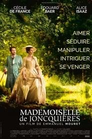 Mademoiselle de Joncquières  film complet