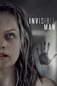 Invisible Man series tv