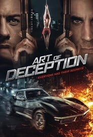 View Art of Deception (2019) Movie poster on INDOXXI