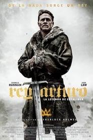 Bajar Rey Arturo: La leyenda de Excalibur Castellano por MEGA.