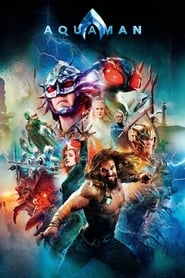 View Aquaman (2018) Movie poster on Ganool123