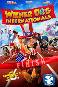Wiener Dog Internationals (2017) WEB-DL 1080p Latino