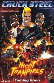Chuck Steel: Night of the Trampires series tv