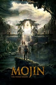 View Mojin: The Worm Valley (2018) Movie poster on Ganool