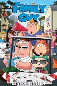 Watch Family Guy Season 15 Episode 18 | - Full Episode