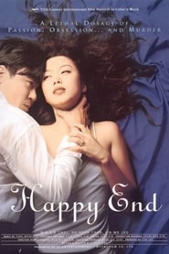 Happy End (1999) Movie poster on Ganool