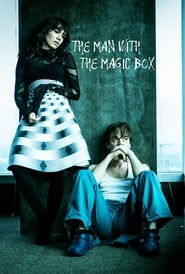 View The Man with the Magic Box (2017) Movie poster on 123movies