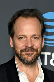 Peter Sarsgaard The Sound of Silence