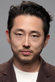 Steven Yeun Burning