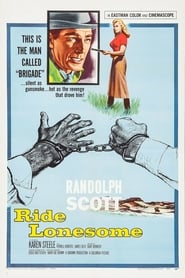 View Ride Lonesome (1959) Movie poster on 123movies