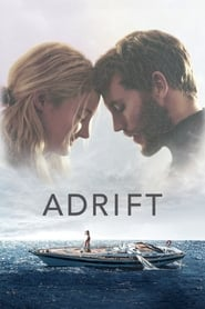 View Adrift (2018) Movie poster on Ganool
