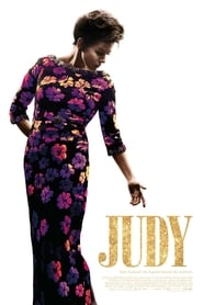 View Judy (2019) Movie poster on Ganool