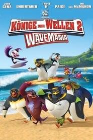 Poster Movie Surf's Up 2: WaveMania 2017