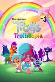 Serie streaming | voir Trolls: TrollsTopia en streaming | HD-serie