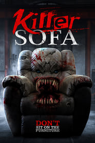 View Killer Sofa (2019) Movie poster on 123movies