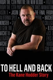 View To Hell and Back: The Kane Hodder Story (2017) Movie poster on Ganool