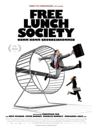 Poster Movie Free Lunch Society 2017