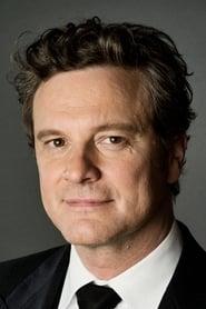 Colin Firth The Happy Prince