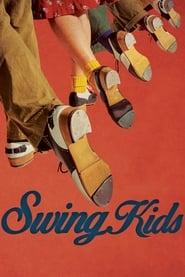 View Swing Kids (2018) Movie poster on Ganool123