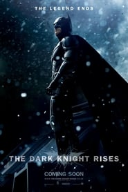 View The Dark Knight Rises (2012) Movie poster on 123movies