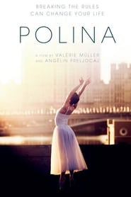 Poster Movie Polina 2017